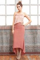 Winter Kate Kala Skirt in Printed Rose