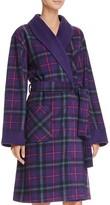 Lauren Ralph Lauren Fleece Short Robe