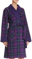 Ralph Lauren Fleece Short Robe