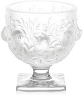 Lalique Elisabeth Vase