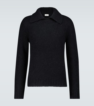 Dries Van Noten Chunky knitted sweater