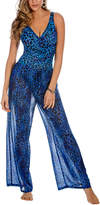 Miraclesuit Purrfection Cover Up Pant