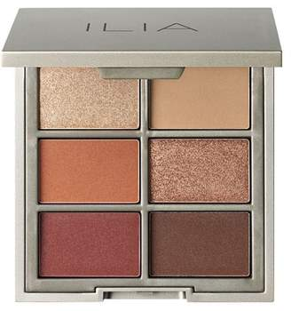 Ilia Warm Nude Essential Eyeshadow Palette