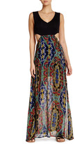 L-Space Moroccan Dreams Maxi Dress