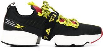 Reebok Sole Fury x BOOST sneakers