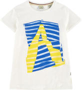 Scotch & Soda Graphic T-shirt