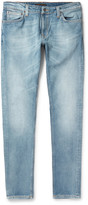 Nudie Jeans - Skinny Lin Organic Stretch-denim Jeans