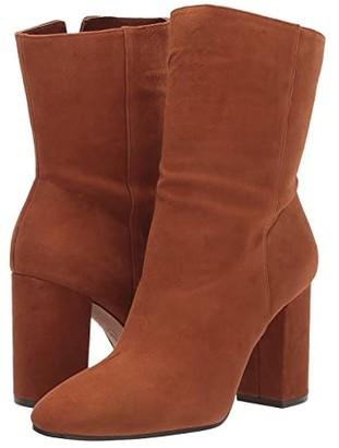 Jessica Simpson Kaelin (Cinnamon) Women's Boots