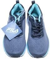 Fila Womens Memory Foam Outreach Athletic Shoe (, 9.5)