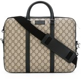 Gucci Men's 450944K5rln9769 Pvc Briefcase