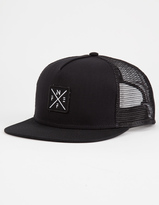 Neff Cross Bar Mens Trucker Hat