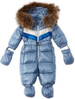 ADD Snowsuit