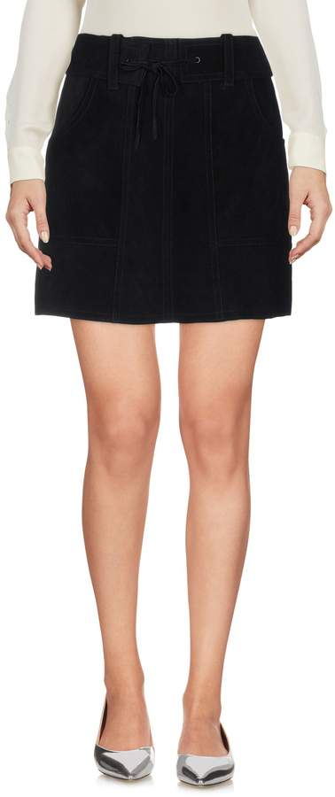Anna Sui skirts