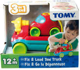 Tomy NEW Fix & Load Tow Truck