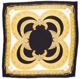 Cartier Panthère Silk Scarf