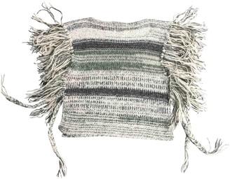 Etoile Isabel Marant Grey Wool Knitwear for Women