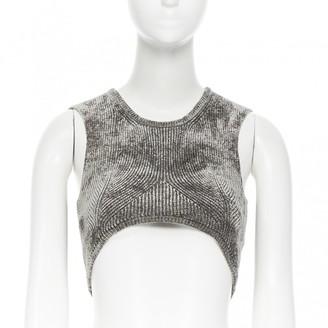 Alexander Wang Grey Top for Women