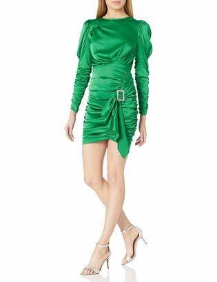For Love & Lemons Women's Isabeli Mini Dress