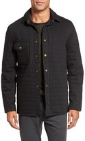 Billy Reid 'Tyson' Quilted Shirt Jacket