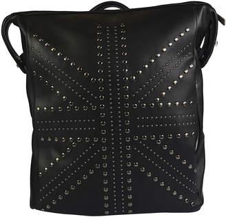Richmond Studded Backpack