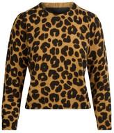 "Marc Jacobs The Printed"" sweatshirt"