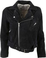 S.W.O.R.D. Classic Biker Jacket