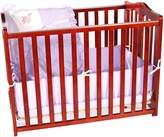 Baby Doll Bedding Gingham Cradle Bedding Set