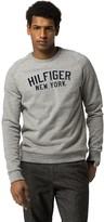 Tommy Hilfiger Ny Flecked Sweatshirt
