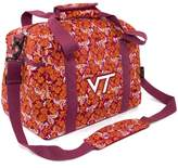 NCAA Virginia Tech Hokies Bloom Mini Duffle Bag