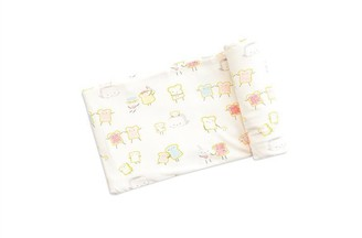 Angel Dear Bamboo Swaddle Blanket - Jelly Toast