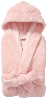 Pottery Barn Teen Classic Short Robe with Hood
