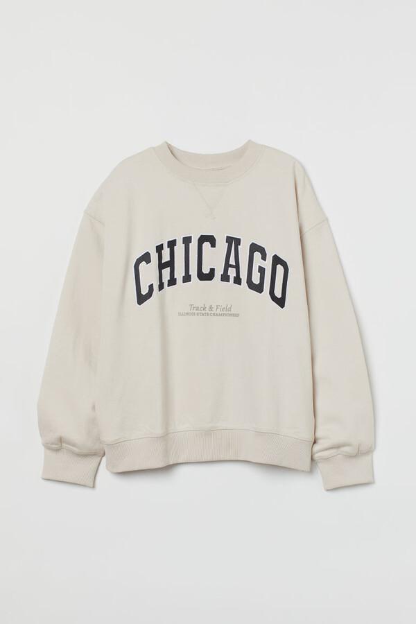 H&M - Sweatshirt - Beige