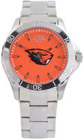 Jack Mason Men's Oregon State Beavers Color Sport Bracelet Watch