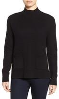 Halogen Women's Pocket Sweater