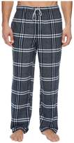 Kenneth Cole Reaction Flannel Pants