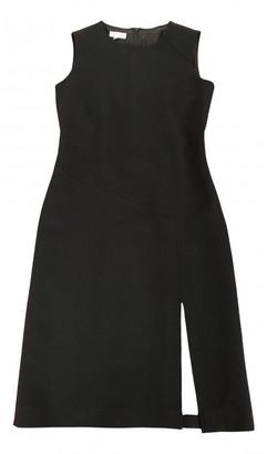 Cerruti Black Wool Dresses