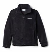 Columbia Girls 4-16 Benton Springs Fleece Jacket