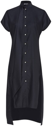 Twisted Roots Sacre Coeur Top - Blue
