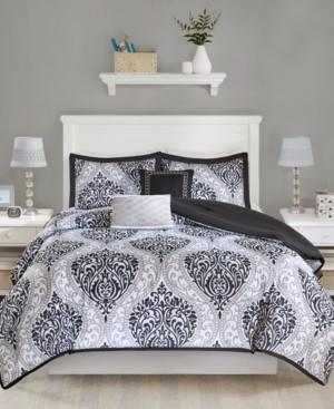 Intelligent Design Senna 5-Pc. Reversible King/California King Comforter Set Bedding