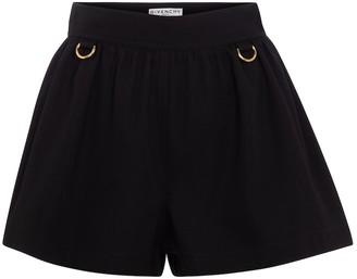 Givenchy Wool shorts