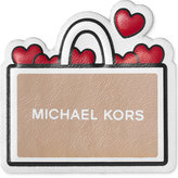 MICHAEL Michael Kors I <3 Shopping Sticker