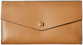 Lodis Blair Unlined Amanda Continental Clutch