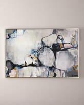 "Jill Pumpelly Fine Art Cinderella on a Tightrope Giclée, 48"" x 72"""