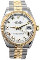 Rolex Datejust swiss-automatic boys Watch 178273 (Certified Pre-owned)