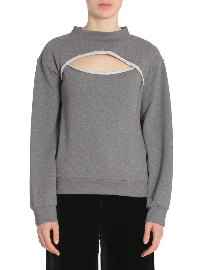 Alexander Wang Cotton Sweatshirt