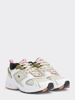 Tommy Hilfiger Heritage Retro Trainers