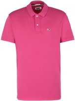 Tommy Jeans Polo shirts