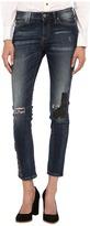 Vivienne Westwood AR Skinny Jeans