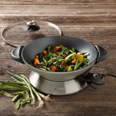 Breville Stainless-Steel Electric Hot Wok