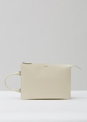 Jil Sander Medium Tootie Bag